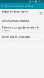 Samsung Galaxy S5 mini 4G (SM-G800F) - E-mail - Instellingen KPNMail controleren - Stap 10