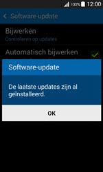 Samsung G357 Galaxy Ace 4 - Toestel - Software update - Stap 10