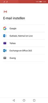 Huawei Mate 20 Pro - E-mail - Handmatig instellen (gmail) - Stap 7