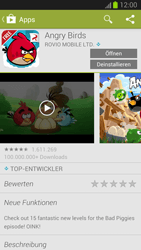 Samsung Galaxy S III - OS 4-1 JB - Apps - Herunterladen - 19 / 20