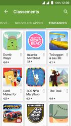 Wiko Freddy - Applications - Télécharger une application - Étape 12
