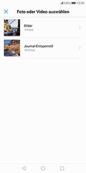 Huawei Mate 10 Pro - E-Mail - E-Mail versenden - 13 / 18