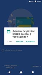 Sony Xperia XA2 - E-mails - Ajouter ou modifier votre compte Outlook - Étape 11