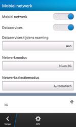 BlackBerry Z10 - Internet - Internet gebruiken in het buitenland - Stap 10