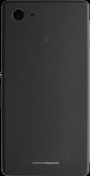 Sony D2203 Xperia E3 - SIM-Karte - Einlegen - Schritt 6