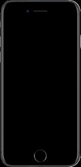 Apple iPhone 7 - Premiers pas - Découvrir les touches principales - Étape 2