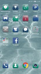 Huawei P10 - E-Mail - 032c. Email wizard - Outlook - Schritt 3