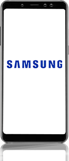 Samsung galaxy-a8-2018-sm-a530f-android-pie