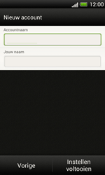 HTC T320e One V - e-mail - handmatig instellen - stap 15