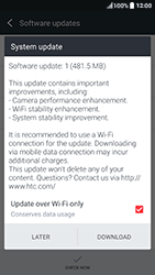HTC HTC 10 - Device - Software update - Step 8