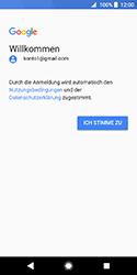 Sony Xperia XZ2 Compact - E-Mail - Konto einrichten (gmail) - Schritt 11