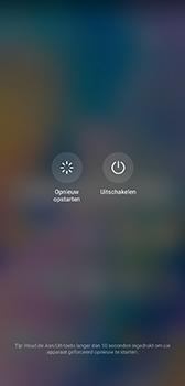 Huawei P20 - Android Pie - internet - handmatig instellen - stap 28