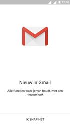 Nokia 3 - E-mail - e-mail instellen: IMAP (aanbevolen) - Stap 4
