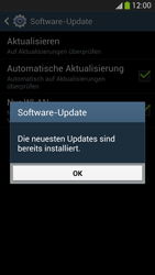 Samsung Galaxy S 4 Active - Software - Installieren von Software-Updates - Schritt 10