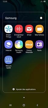 Samsung Galaxy A80 - Internet et roaming de données - Navigation sur Internet - Étape 4