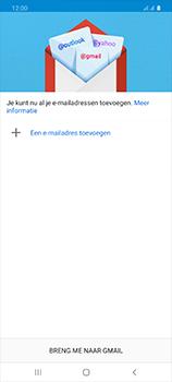 Samsung Galaxy S20 Ultra 5G Dual SIM eSIM SM-G988B - E-mail - 032b. Email wizard - Yahoo - Stap 7