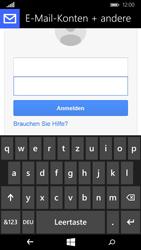 Microsoft Lumia 640 - E-Mail - Konto einrichten (gmail) - Schritt 9