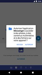 Google Pixel XL - MMS - envoi d'images - Étape 13
