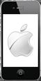 Apple iPhone 4S met iOS 6 (Model A1387)