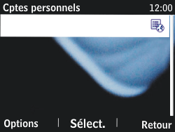 Nokia Asha 201 - Internet - Configuration manuelle - Étape 14