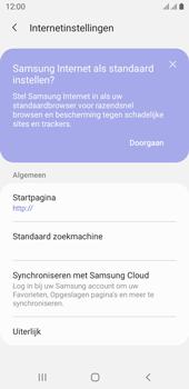 Samsung galaxy-j6-sm-j600fn-ds-android-pie - Internet - Handmatig instellen - Stap 27