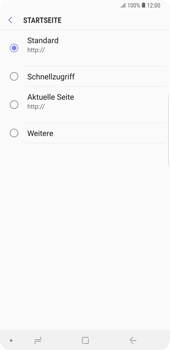 Samsung Galaxy Note9 - Internet - Apn-Einstellungen - 28 / 39