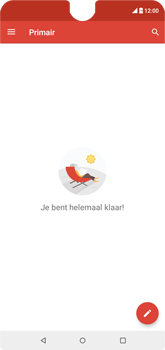 Wiko View 2 - E-mail - Handmatig instellen (gmail) - Stap 6