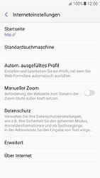 Samsung Galaxy A5 (2017) - Internet - Manuelle Konfiguration - Schritt 29