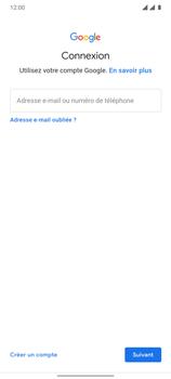 OnePlus 7T - E-mails - Ajouter ou modifier votre compte Gmail - Étape 8