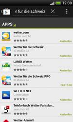 HTC Desire X - Apps - Installieren von Apps - Schritt 13