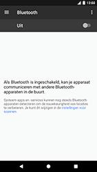 Google Pixel XL - Bluetooth - headset, carkit verbinding - Stap 5