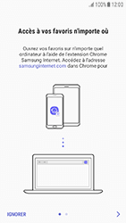 Samsung Galaxy J3 (2017) - Internet - Configuration manuelle - Étape 22