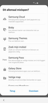 Samsung galaxy-s10-plus-dual-sim-sm-g975f - Instellingen aanpassen - Nieuw toestel instellen - Stap 33