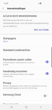 Samsung galaxy-s10-plus-dual-sim-sm-g975f - Internet - Handmatig instellen - Stap 25