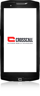 Crosscall Core X4