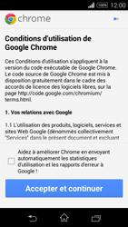 Sony Xperia E3 - Internet - navigation sur Internet - Étape 3