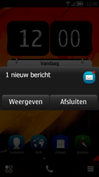 Nokia 700 - Internet - automatisch instellen - Stap 4