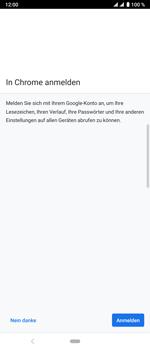 Sony Xperia 10 Plus - Internet - Manuelle Konfiguration - Schritt 26