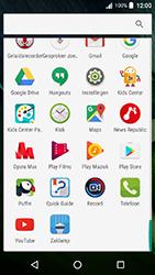 Acer Liquid Zest 4G - Internet - Mobiele data uitschakelen - Stap 3