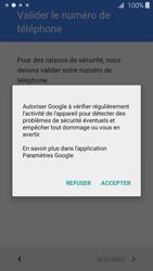 Samsung Galaxy J3 (2016) - Premiers pas - Créer un compte - Étape 12