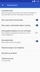 Nokia 8 - MMS - probleem met ontvangen - Stap 7