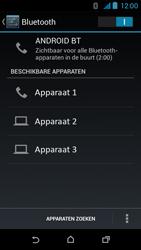 HTC Desire 310 - bluetooth - aanzetten - stap 7