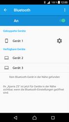 Sony E6653 Xperia Z5 - Bluetooth - Geräte koppeln - 0 / 0