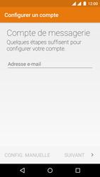 Wiko Rainbow Jam - Dual SIM - E-mail - Configuration manuelle (yahoo) - Étape 4
