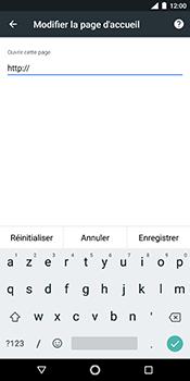 Nokia 7 Plus - Internet - Configuration manuelle - Étape 29