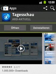Samsung Galaxy Y - Apps - Herunterladen - 11 / 24