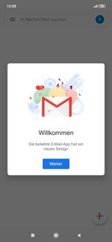 Xiaomi RedMi Note 7 - E-Mail - 032a. Email wizard - Gmail - Schritt 13