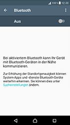 Sony F8331 Xperia XZ - Bluetooth - Geräte koppeln - Schritt 7