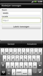 HTC Z715e Sensation XE - Internet - Internetten - Stap 10