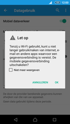 Sony Xperia Z5 (E6653) - internet - data uitzetten - stap 6